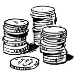 Češi nechávají úspory na běžných účtech