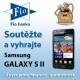 Soutěžte a vyhrajte skvělý mobil Samsung Galaxy S II - dnes končíme!