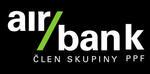 Air Bank spustila bezkontaktní výběry už na 50 bankomatech,  během podzimu jich bude přes 120