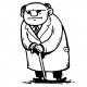 Náš expert na problematiku penzí: S panem Kutálkem nechrochtám