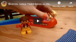 LEGO BANKA - banka 21. století