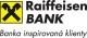 Zisk Raiffeisen Bank International vzrostl na 405 milionů eur