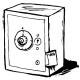 Služby úschov a trezorů v bankách: Cennosti v bezpečí již od pár stovek ročně