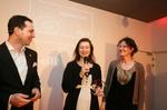 Citibank získala cenu MasterCard za první multifunkční kreditní kartu Citi Opuscard