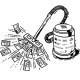 Porovnání spořicích a termínovaných účtů ke 2. červenci 2012