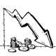 Úrokové sazby hypoték dále klesají, tempo poklesu však klesá