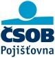 ČSOB Pojišťovna vyplatila loni klientům 6,8 miliardy korun