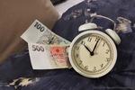 Finanční poradna serveru BP: Vysoké úroky se nestyďte řešit hned