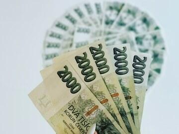 Domácí obchodní bilance překonala očekávání a v listopadu skončila v přebytku 32,2 mld. korun