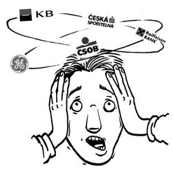 Spojení Monety a Air Bank se zřejmě neuskuteční
