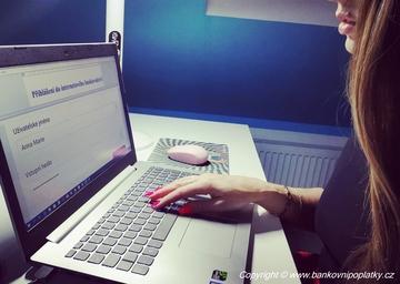 Jak se bezpečně přihlašovat k účtu
