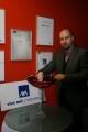 Soutěž s finanční skupinou AXA a serverem BP.com o iPad 2 zná svého vítěze