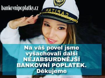 Jste nejlepší? Ověřte si své znalosti o absurdních bankovních poplatcích