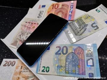 Žebříček mobilního bankovnictví. Jak dopadla aplikace vaší banky?